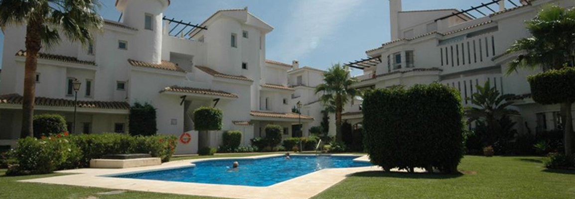 Andalusian Village appartement