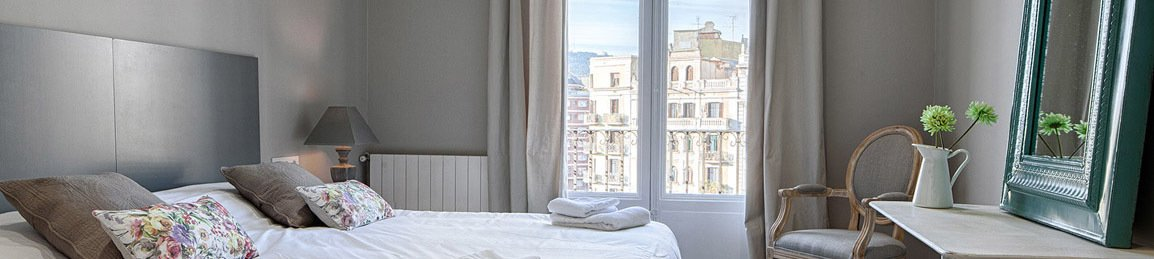 Appartements Madrid