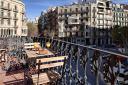 Barcelona Balconies 10 apartment in Barcelona