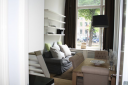 Canal Studio apartment in Amsterdam