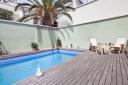 Gracia Holiday Loft apartment in Barcelona