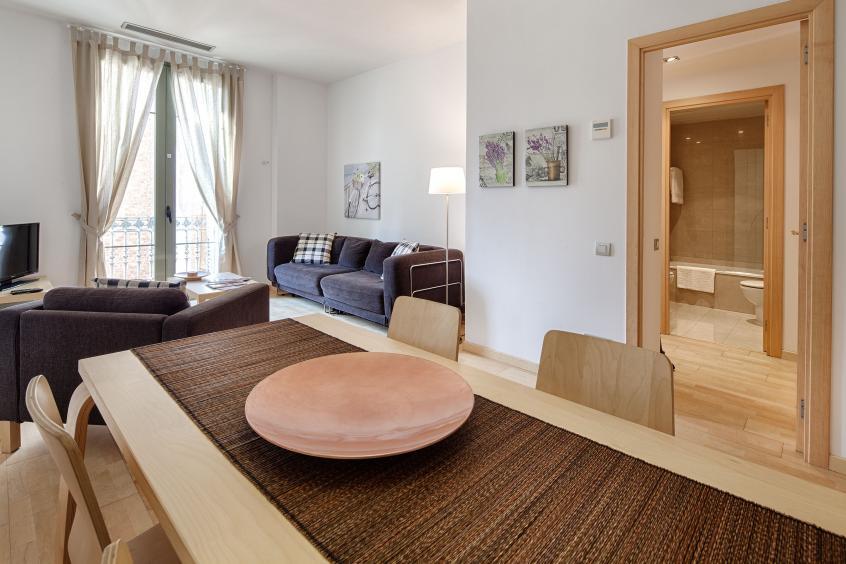 Alibei 3 Apartment