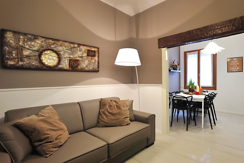 Dorsoduro House Apartment