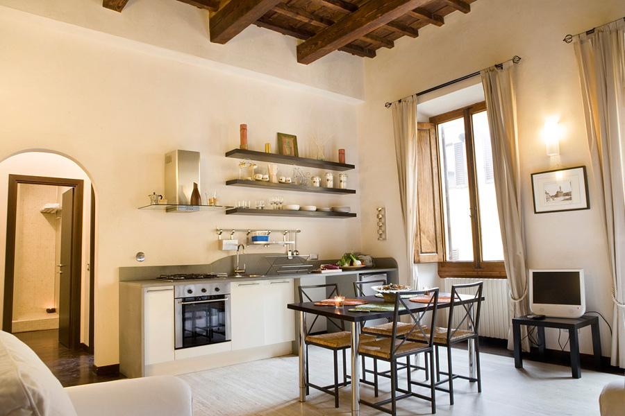Charming Muro Di Pietra Apartment