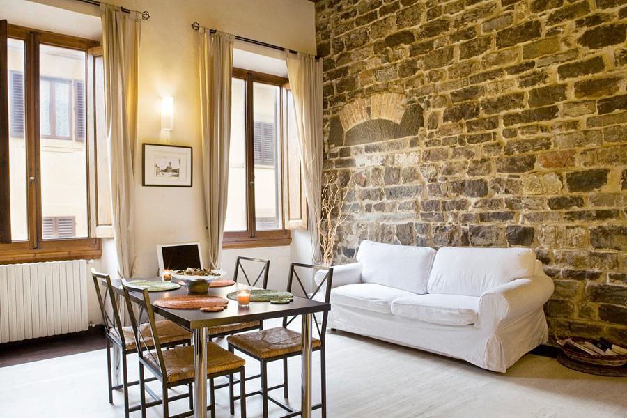 Muro di Pietra Apartment - Apartment in Florenz für 4 Personen