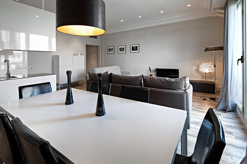 Paseo de Gracia A apartment - Apartment in Barcelona for 6 people