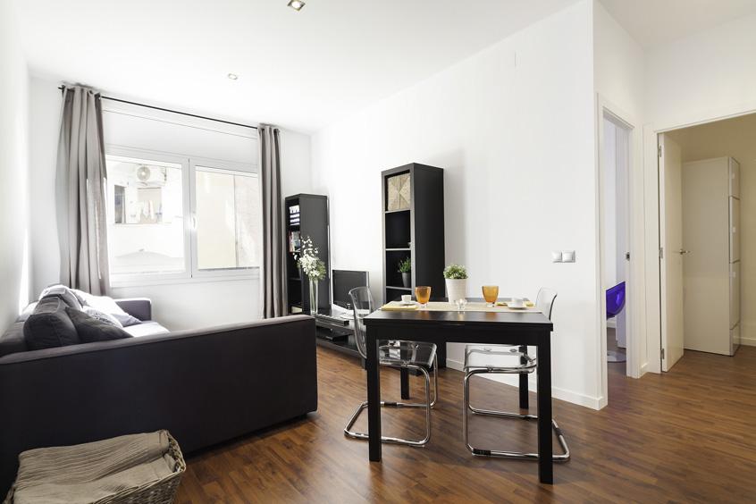 Sagrada Familia Bliss Apartment