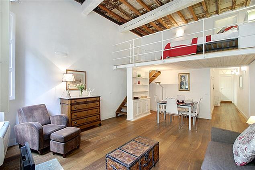 Verrazzano Loft Apartment