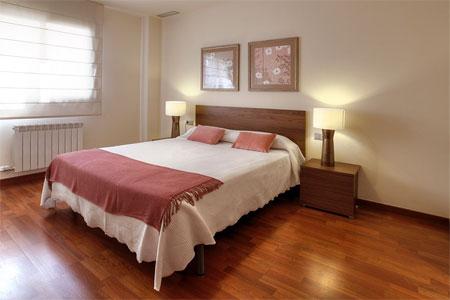 9243baja(1) Appartement à Barcelona idéal pour vos vacances en famille! Fluvià appartement