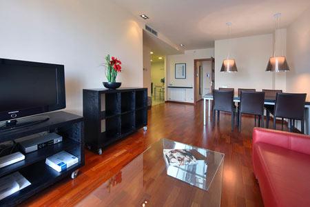 9321baja Appartement à Barcelona idéal pour vos vacances en famille! Fluvià appartement