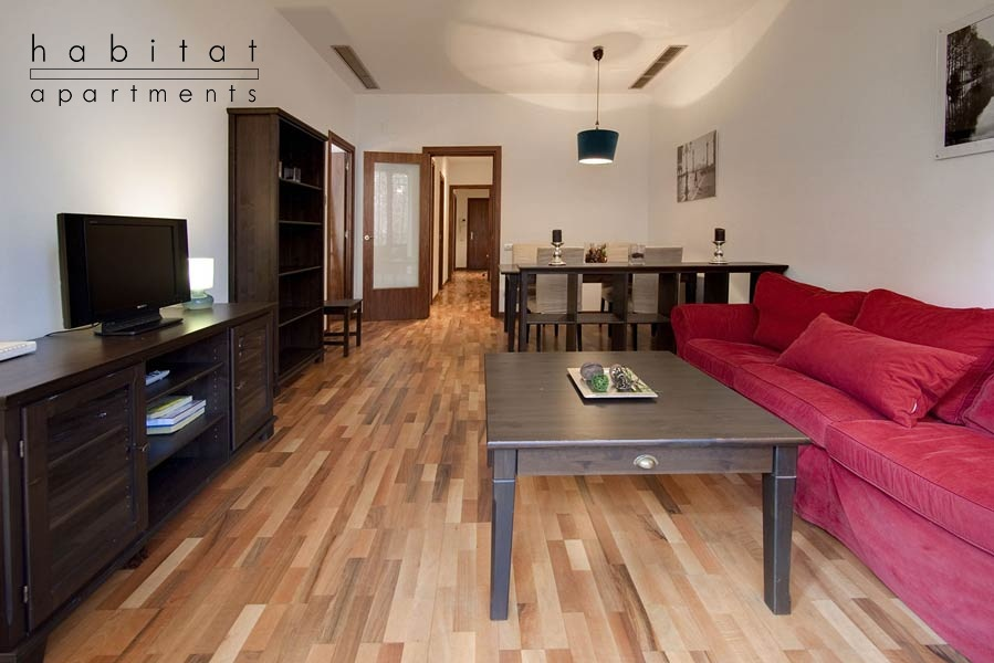 Appartement Alibei 1 in Barcelona