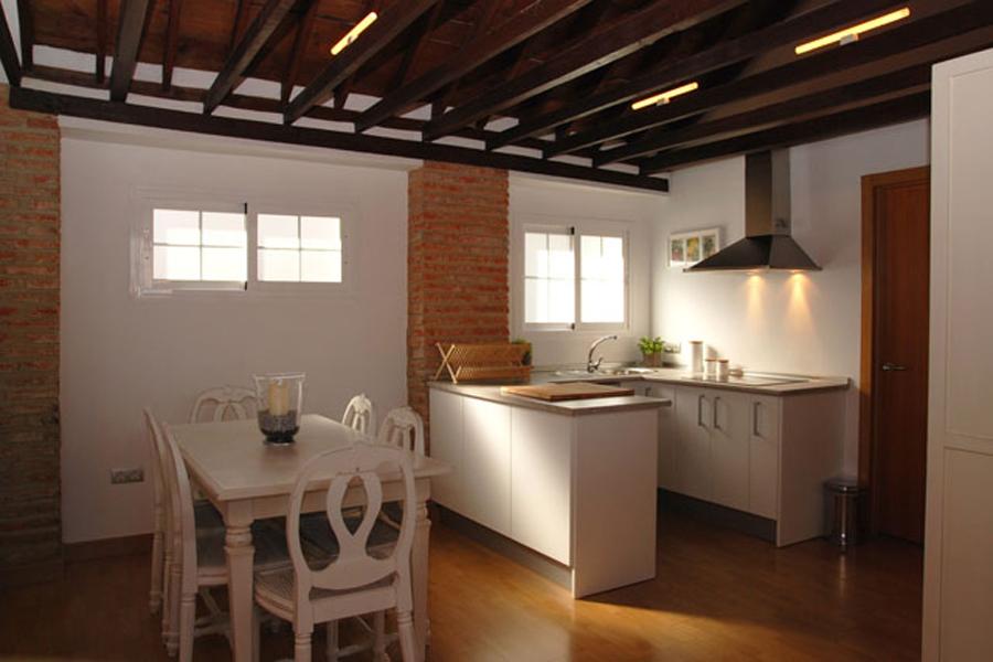 Apartamento tico larios apartamento en marbella para 4 - Atico en marbella ...