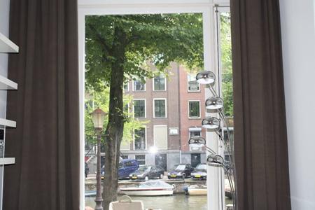 canal studio amsterdam waterview b Nuevos apartamentos en Amsterdam!