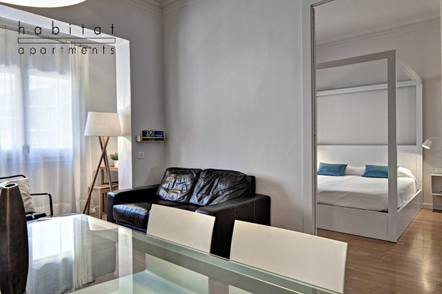 Casp Apartment in Barcelona