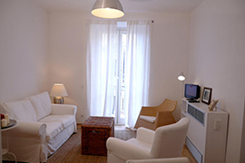 Cavour 2 Apartment