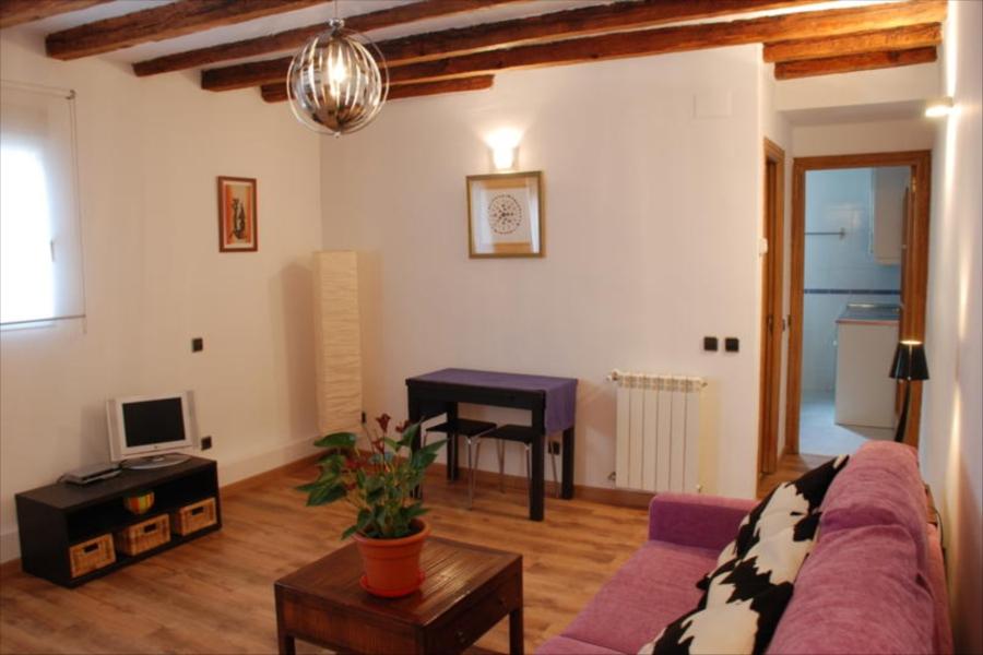 Chueca studio appartement appartement madrid pour 2 personnes - Studio appartement m ...