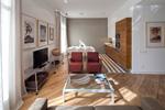Rambla Deluxe B Apartment