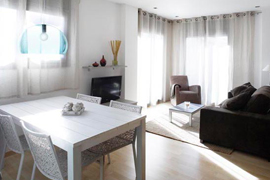 Appartement Lugaris Home Premium