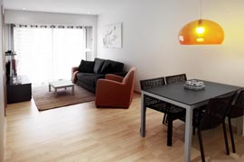 Lugaris Home Superior apartment