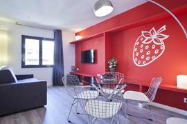 Apartamento ADN 42
