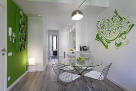 Apartamento ADN 21