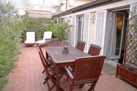 Adriana Terrace appartement