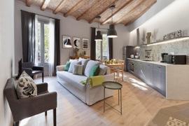 Alaia P1 apartment