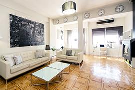 Alcalá Deluxe Apartment