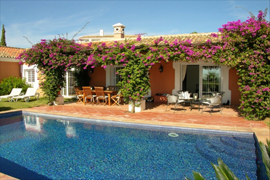 Appartement Andalusian Country Villa