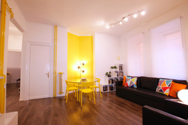 Angelico Life apartment