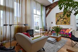 Artis Zoo A286 apartment