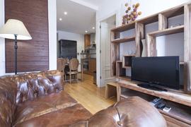 Atico Los Dos Olivos apartment
