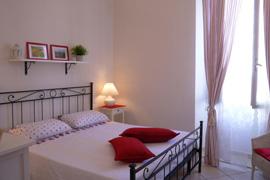 Appartamento Augustus