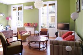 Austrias apartment
