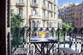 Appartement Barcelona Balconies 4