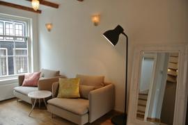 Bergstraat Residence apartment
