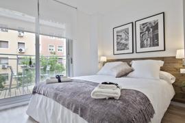 Blanca 2 Apartment