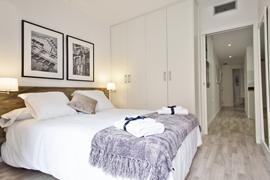 Blanca 3 Apartment