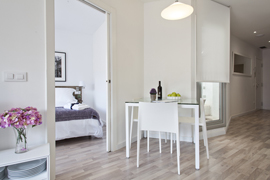 Blanca 4 appartement