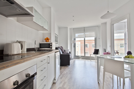 Apartamento Blanca 5
