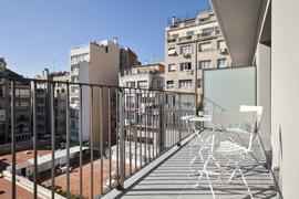 Blue 254 apartment