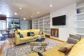 Clasic Bonanova apartment