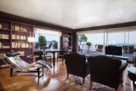 Bonanova Deluxe apartment