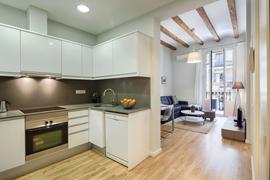 Boulevard 1 apartment