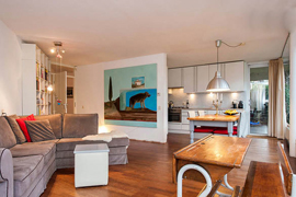 Canal Terrace A338 apartment