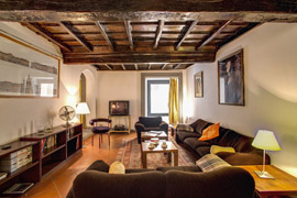 Appartement Cartari