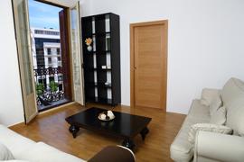 Casa Blanca apartment