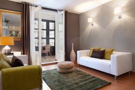 Appartamento Central Lauria