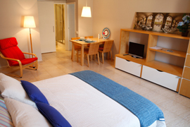 Appartement Colom 2