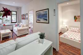 Appartamento Comtal 21